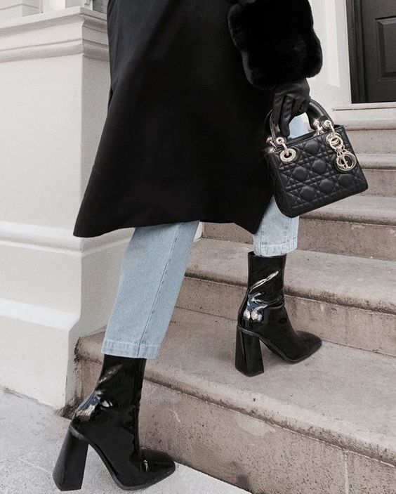 8 Must Have Boot Trends For Fall 2020